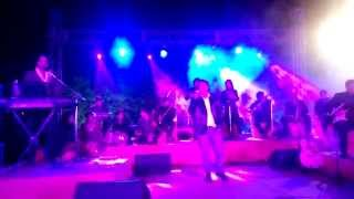Rajasthani Welcome Song By Anwar Khan in Royal City Place Jaipur ,India
