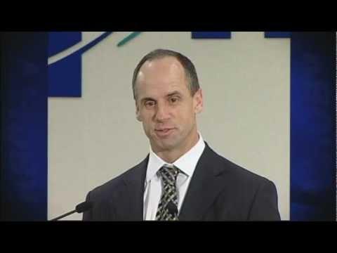 Micron CEO Steve Appleton killed in plane crash in Boise, Idaho - KBOI-TV