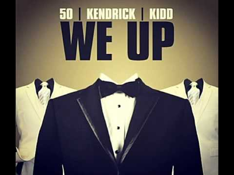 50 Cent- We Up Instrumental