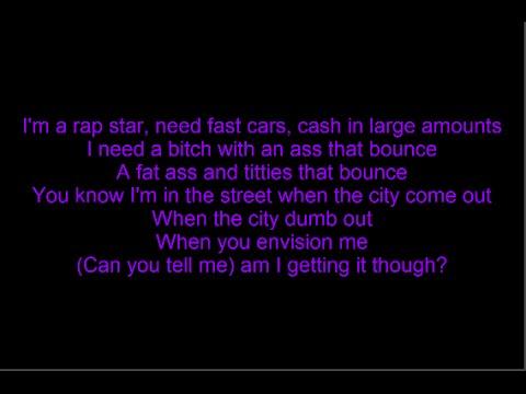 Download Tyga - Rap Star (Lyrics)
