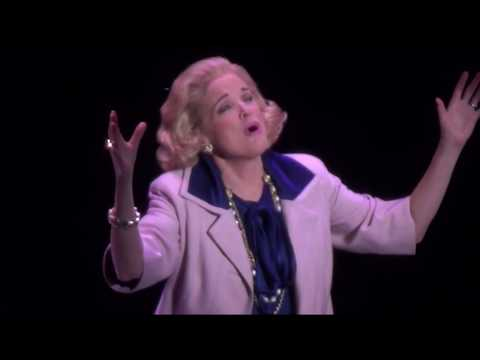 War Paint | Christine Ebersole | Pink