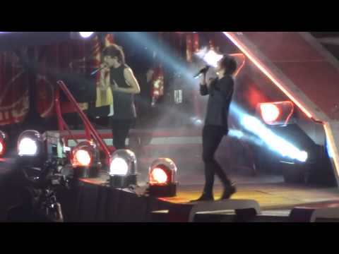 Best Song Ever - One Direction (live in Düsseldorf, July 2nd 2014)