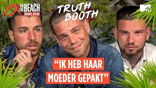 ONE-NIGHT STANDS en kiezen uit JAIMIE VAES, GEORGINA VERBAAN & HOLLY BROOD | EOTBDD: Truth Booth #4