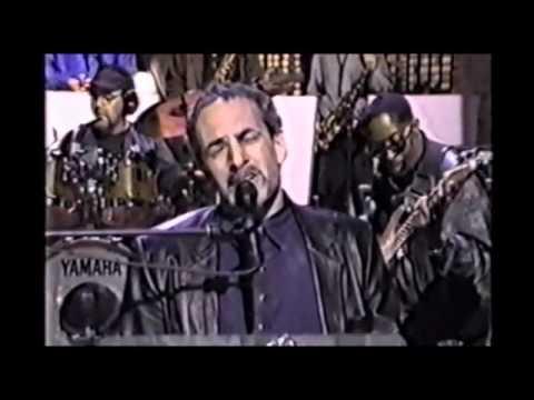 Steely Dan On David Letterman Show Circa 1995-96