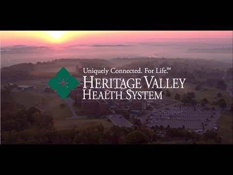 Path to Progress - Heritage Valley Health System 2018
