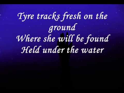 Porcupine Tree - Drown With Me (lyrics on screen)