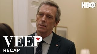 Veep Season 5: Episode #5 Recap (HBO)