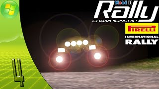 Mobil 1 Rally Championship (PC) - #4 | Pirelli International Rally Stage 1