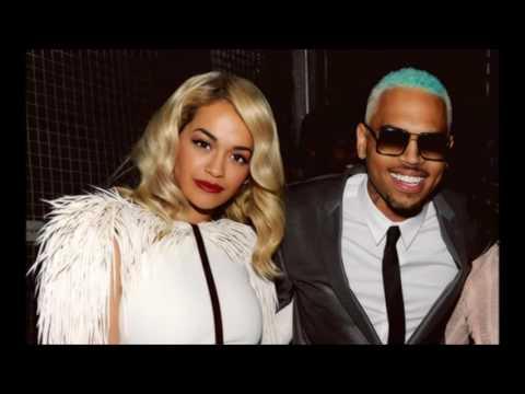 Chris Brown - Golden Girl (Official Audio)