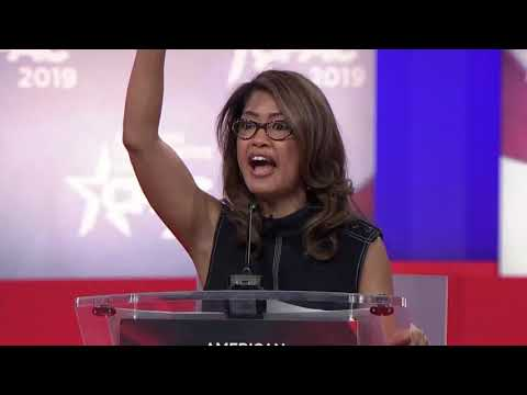 Michelle Malkin speaks at CPAC 2019: full speech