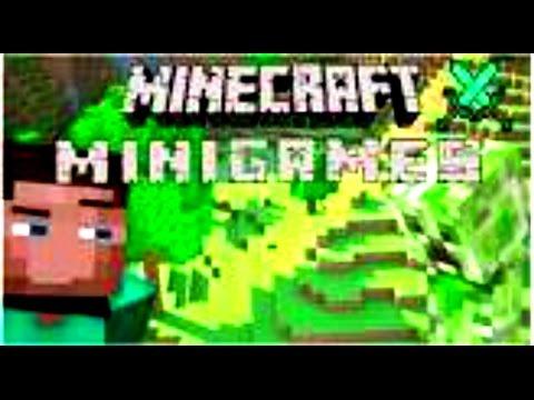 Minecraft Mini-games-Ep#11:Ne jucam pe Mineplex