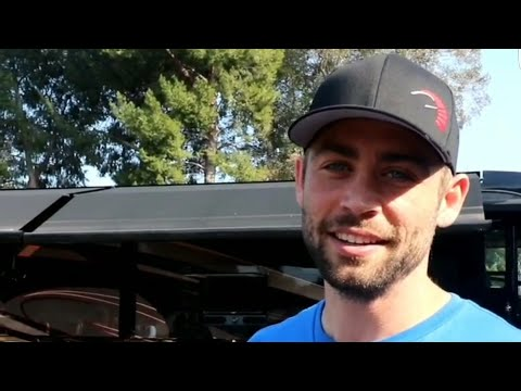 A message from Cody Walker...In Memory Of Paul Car