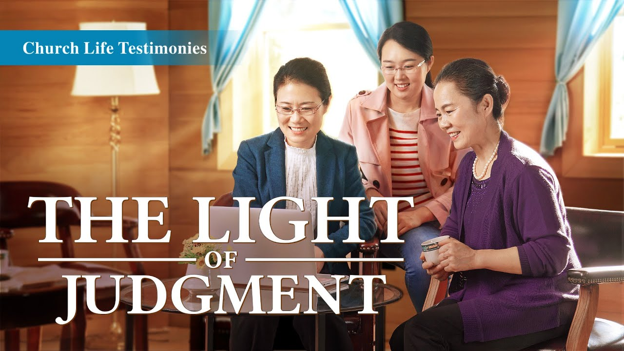"Christian Testimony Video | ""The Light of Judgment"""
