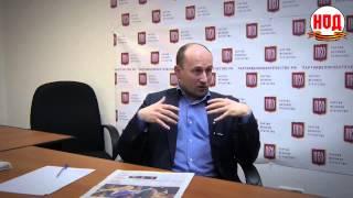 Интервью телевидению НОД Николай Стариков(, 2015-03-04T22:37:51.000Z)