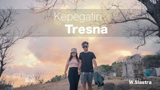 Lagu Kepegatin Tresna - SDJ Band Bali - (Official Music Video)