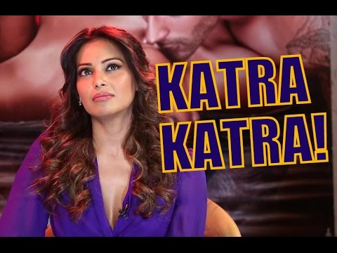 Karan Singh Grover & Hot Bipasha Basu Discuss 'Katra Katra' From ALONE On Freaky Fridays!