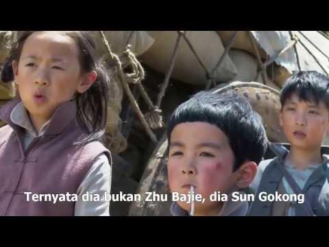 Китай мультфильм 2016