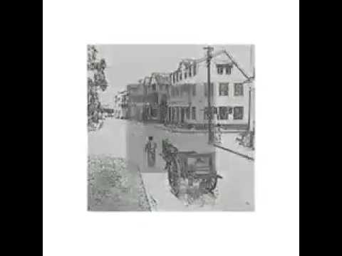My country Suriname long time ago