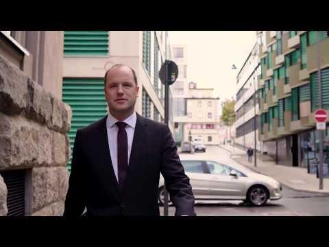 viadee homestory: Sebastian Albrecht Business Analyst
