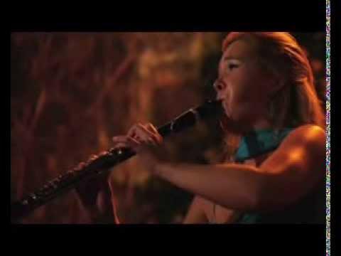 Morricone, Nella Fantasia/Gabriel´s Oboe - Sabine Grofmeier, Clarinet