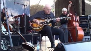 Ladi Geisler Trio Nuages