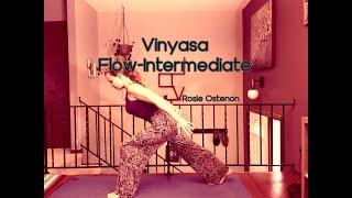 Vinyasa Flow- Intermediate