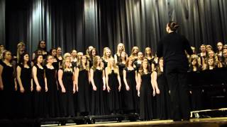 PLHS Serendipity Singers