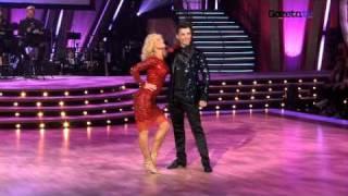 Taniec z Gwiazdami: Kacper Kuszewski i Anna Głogowska
