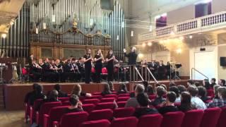 Auburn University Symphonic Winds