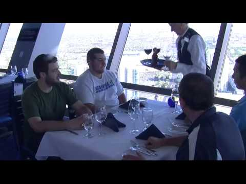 Top Of The World Restaurant