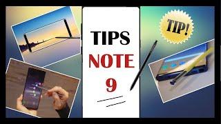 Download Video Tips (trucos) o cosas que no sabias del Samsung Galaxy Note 9 MP3 3GP MP4