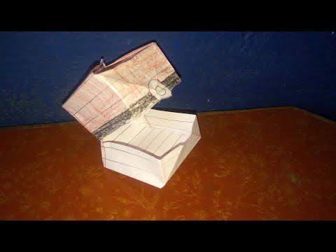 How To Make Paper Pokeball Hindi Youtube