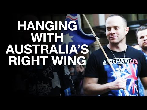 The Great Aussie Patriot wants to reclaim Australia from Islam