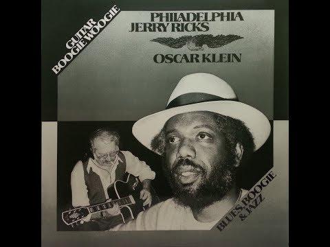 Philadelphia Jerry Ricks & Oscar Klein: Guitar Boogie Woogie (full album)