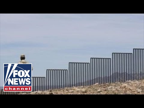 Arizona, Texas to deploy National Guard troops to border