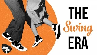 Gambar cover Swing Era - Best Of Swing Music Playlist, Jazz Dance orchestras