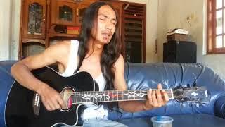 Tania - Anang Hermansyah || cover gitar akustik by The Ghasut