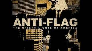 Anti-Flag The Modern Rome Burning (New Song)