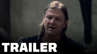 Netflix's Medici: The Magnificent Trailer (Sean Bean, Daniel Sharman)