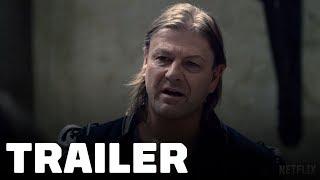 Netflix's Medici: The Magnificent Trailer (sean Bean, Daniel Sharman)