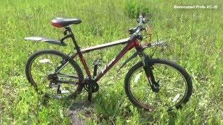 Обзор горного велосипеда Pride XC 26 от владельца