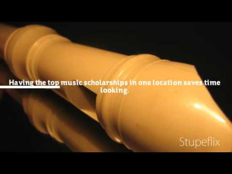 Music Scholarships for Musical Students