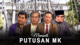 Gambar cover Highlight Prime Talk   Menanti Putusan MK