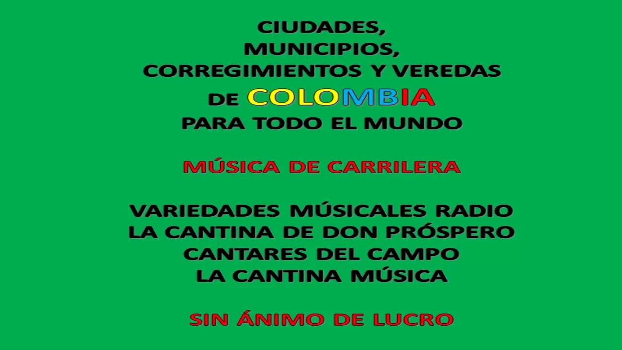 CALABOZO DE MIS PENAS OLIMPO CÁRDENAS MUSICA DEL RECUERDO SIN ANIMO DE LUCRO