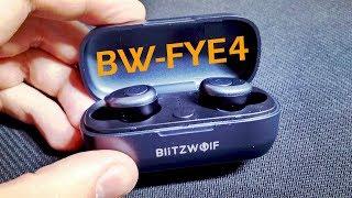 Новые Наушники С Чипом От Realtek - Blitzwolf Bw-Fye4
