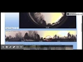 Nibiru Planet X Latest - 2 HUGE Moons setting Williton NY USA. real time actual footage.