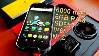 AGM X2 Unboxing | NO COMPROMISES | Samsung Galaxy Active Killer