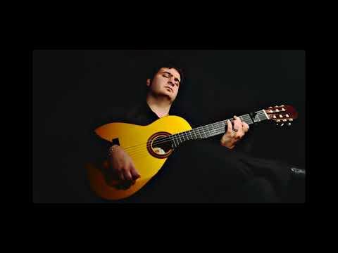 Poustini - Iranian Flamenco Guitarist