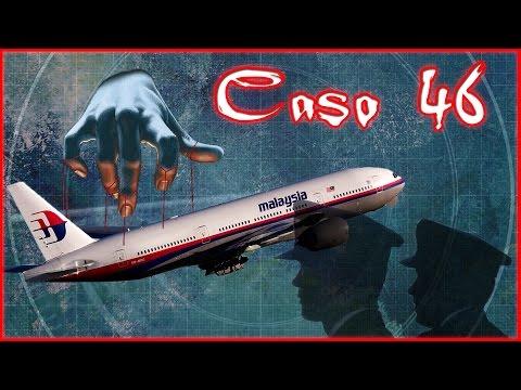 Volo Malaysia Airlines 370 - L'aereo fantasma