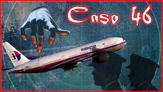 Volo Malaysia Airlines 370 - L